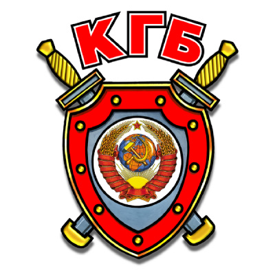 герб кгб